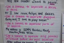 English School Ideas