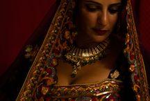 Indian Dress / Indian Dress