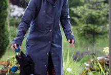 Rain Coat / Rain Coats for Women - MONYA