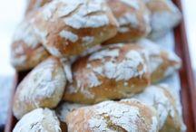 Nattjäst bröd