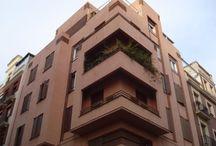 Art Decó en Madrid