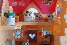 Toys / by Roberta E Basta