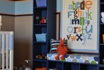 Playroom / by Stephanie Mancuso