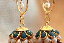 jwellery, Saree,n more