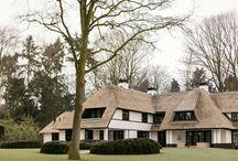 KABAZ - Villa met Internationale allure / Nieuwbouwwoning ontworpen door de architecten en stylisten van KABAZ.