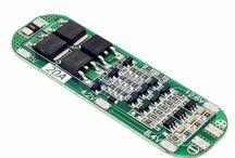 18650 BMS Board