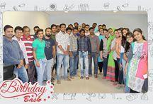 Jagdish's Birthday Celebration