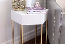 Modern Furniture Makeover Goodies / A collection of Modern furniture makeovers to inspire and then go and create!