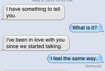 Cute Crush Texts!!