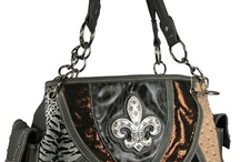 Handbag Trends / by Funkyfinds Boutiqueco