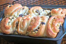 Pastas/Grains/Breads