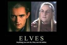 Tolkien's epicness