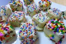 Funfetti, Confetti, & Sprinkles! / Public board for sprinkle lovers!
