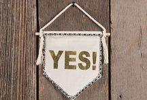 """> > Say """"I Do"""" < <"""