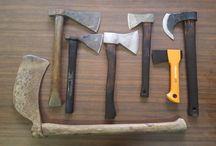 Ganivets/destrals