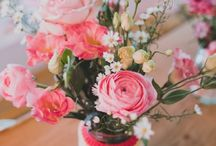 Weddings / Wedding flowers