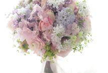 ウエディングお花