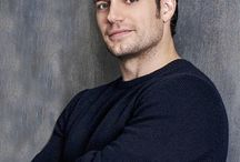New photoshoot Henry Cavill / Henry Cavill photographed by Marc Hom