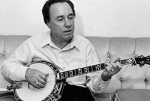 Bluegrass and Banjos / by Megan Newman