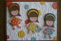 dětské karty