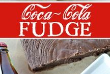 Recipes Fudge