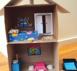 DIY Kids Ideas / Creating things for the children in the family - all things DIY kids. / by Savvy Suburban Mama