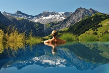 Amazing Pools  / amazing pools from around the world
