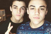 Dollan Twins