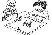 Teaching French - games