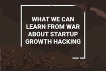 Lessons From Art of #War For #Startups #GrowthHacking by...