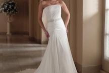 Wedding Ideas / by Tracy Nabers