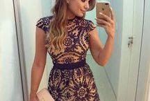 vestidos Manu❤️