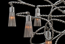 SULTANS OF SWING Lighting Sculptures