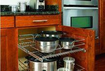 kitchen / by Jessica Tiessen