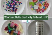 Teaching Electricity / Ideas, Activities, Links and Freebies for Teaching Electricity in Third, Fourth, and Fifth Grade Classrooms