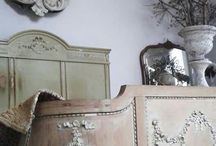 Decor Details / Interior decor details and accents for the home