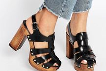 Women's Shoes :: Clogs (Asos) / Are you looking for shoes for women? Find the best brands of clogs like Asos...