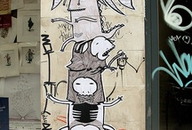 World of Urban Art : KID ACNE