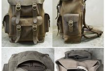 Leather bag / main compartmen dimensi 29cm x 45cm x 14cm genuine leather fullup
