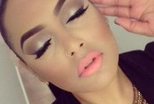 Flawless make up