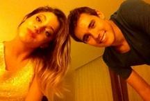 Martina Stoessel en Jorge Blanco♥