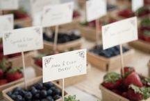 Fruit & Food