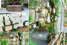 Wedding: Deco