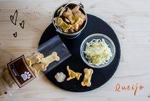 Alimentação & Biscoitos