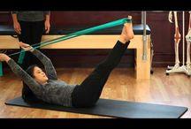 sport / fitness / pilates