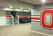 Buckeye Bedroom