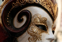 Inspiration - Masks