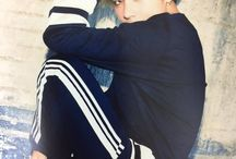 V/Taehyung BTS