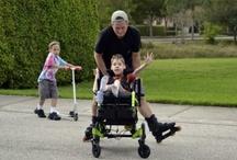 Special Needs Life / by Stacie Wiesenbaugh
