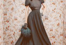 Ulyana Sergeenko- Fashion